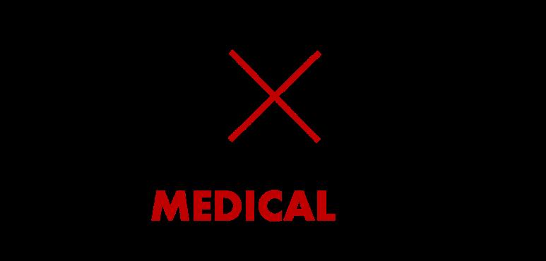 cross logo w name